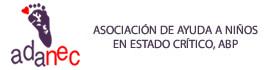 Asociación de Ayuda a Niños en Estado Crítico, ABP